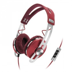 Sennheiser Momentum On-Ear Red