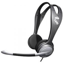 Sennheiser PC 131 Real Madrid