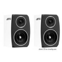 Jamo C 91 White