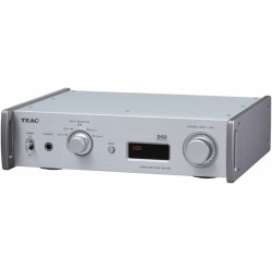 TEAC US-501-S Silver