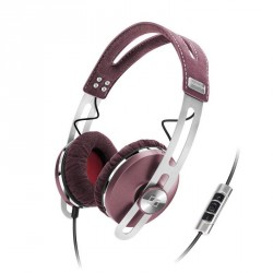 Sennheiser Momentum On-Ear Pink