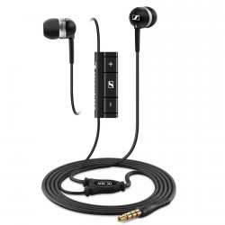 Sennheiser MM 30G Black