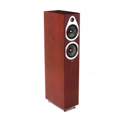 Energy Veritas V-6.2 Tower Speaker Piano Black