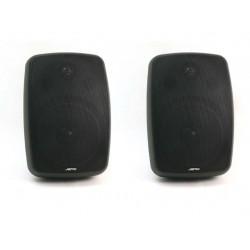 Jamo I/O 8A2 Black Outdoor Speakers