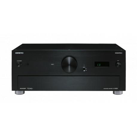Onkyo A-9000R Black