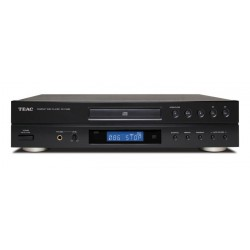 TEAC CD-P1260 Black