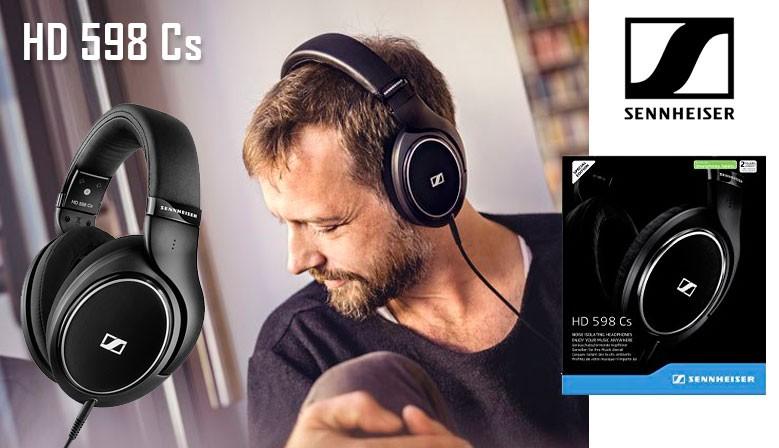 Sennheiser HD 598 Cs oferta