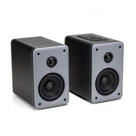 Jamo DS4 Wireless Bookself Speaker Black
