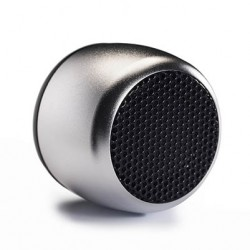 WTF?! Mini-Altavoz Bluetooth