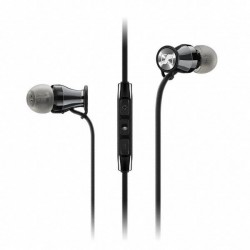 Sennheiser Momentum In-Ear G Black Chrome