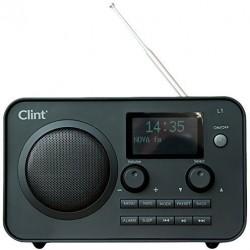 Clint L1 DAB+/FM Radio