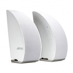 Jamo DS5 Bluetooth Speaker White