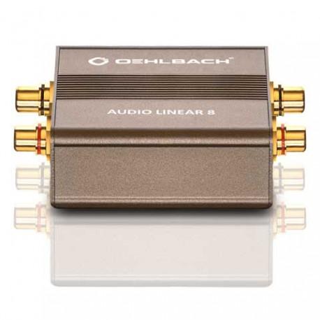 Oehlbach Audio Linear 8