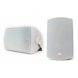 Klipsch AW-650 Outdoor Speakers White