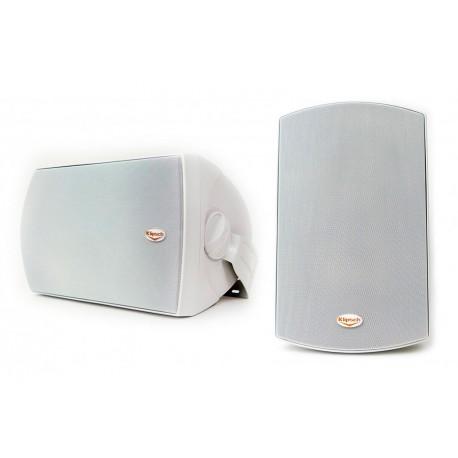 Klipsch AW-650 Outdoor Speakers White