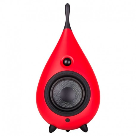 Podspeakers The Drop MK3 Red Matt