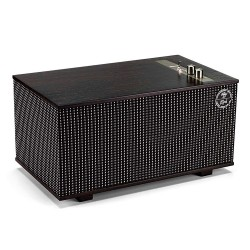 Klipsch The Capitol Three Ebony/Silver