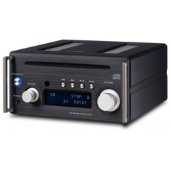 Teac CR-H101DAB Black