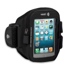 Vest Antiradiation ArmBand 5.5 Black