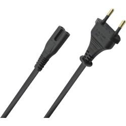 Oehlbach Powercord C7/150
