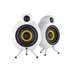 Podspeakers MicroPod Bluetooth White