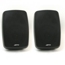 Jamo I/O 1A2 Black Outdoor Speaker
