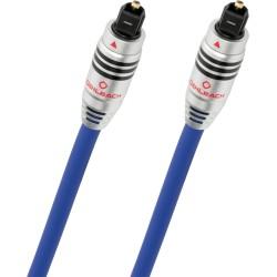 Oehlbach Cable Óptico XXL Serie 80 - 0.5m