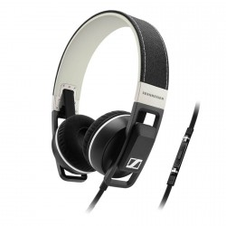 Sennheiser Urbanite Black i