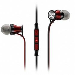 Sennheiser Momentum In-Ear G Red