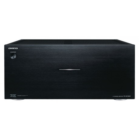 Onkyo PA-MC5501 Black