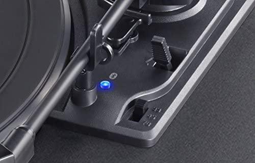 Teac TN-180BT transmisión por Bluetooth